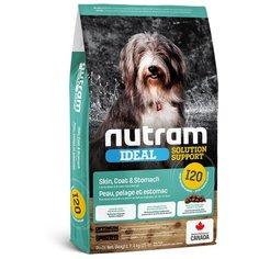 Корм для собак Nutram I20 Для