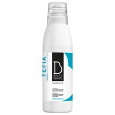 Tefia шампунь Beauty Shape Treatment для волос жирных у корней и сухих по длине 250 мл
