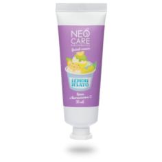 Neo Care Крем для лица Lemon jelato отбеливающий с витамином С, 30 мл