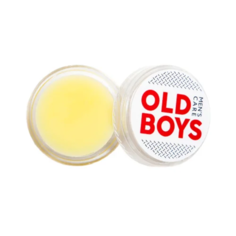 Краснополянская косметика Бальзам для губ Old Boys Горы бесцветный
