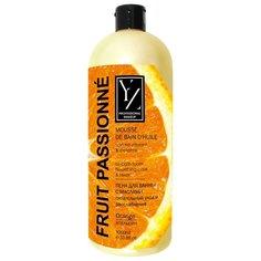 Yllozure Пена для ванн с маслами Апельсин, 1 л