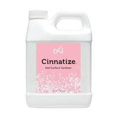 Cinnatize Дезинфектор для ногтей Nail Surface Sanitizer 946 мл