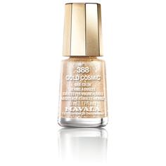 Лак Mavala Nail Color Glitter, 5 мл, оттенок 388 Gold Cosmic