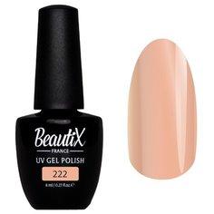 Гель-лак Beautix UV Gel Polish, 8 мл, оттенок 222