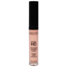 MAKEOVER Консилер Studio HD Invisible Cover Concealer, оттенок C2902 (fair)