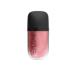 MAKEOVER Блеск для губ High Shimmer Lipgloss, cute pink