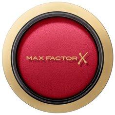 Max Factor Румяна Creme Puff Blush Matte 45 luscious plum