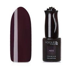 Гель-лак Vogue Nails Premium, 10 мл, оттенок А072