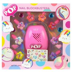 Набор косметики Markwins Pop Nail Blockbustera 1539014E
