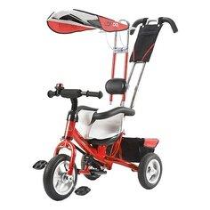 Трехколесный велосипед VipLex 903-2A red