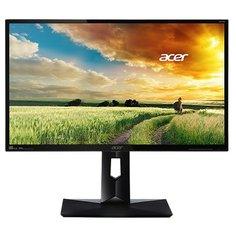"""Монитор Acer CB271HKAbmidprx 27"""" черный"""