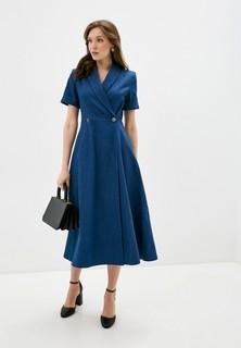 Платье джинсовое СелфиDress