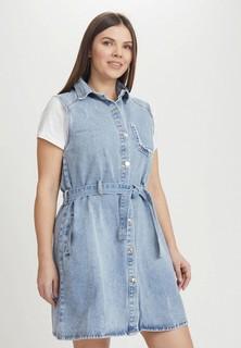 Платье джинсовое Mossmore