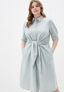 Платье джинсовое Lauren Ralph Lauren Woman