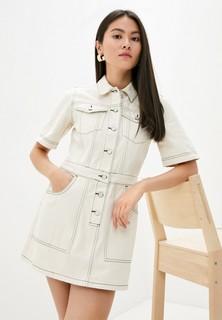 Платье джинсовое French Connection