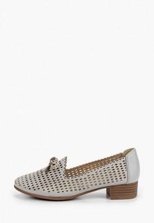 Лоферы Munz-Shoes