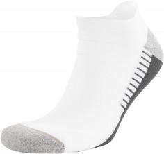 Носки ASICS, 1 пара, размер 34-37