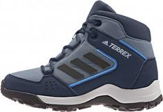 Ботинки детские утепленные Adidas Hyperhiker, размер 29