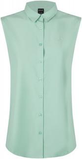 Рубашка без рукавов женская Jack Wolfskin Sonora, размер 52-54