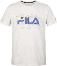 Футболка мужская Fila, размер 56