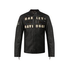 Кожаная куртка 1903 Harley-Davidson