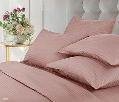 Комплект постельного белья Verossa Stripe двуспальный Rouge