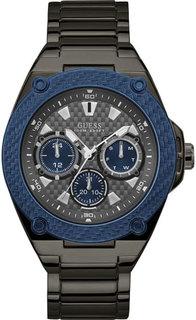 Наручные часы кварцевые мужские Guess W1305