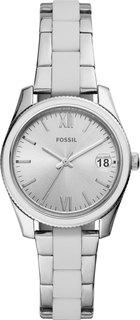 Наручные часы кварцевые женские Fossil ES4590