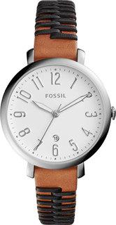 Наручные часы кварцевые женские Fossil ES4208