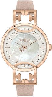 Наручные часы кварцевые женские Furla R425113250