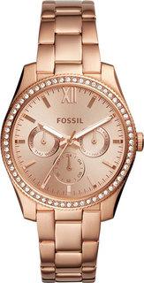 Наручные часы кварцевые женские Fossil ES4315