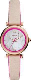 Наручные часы кварцевые женские Fossil ES4833