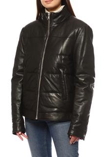 Куртка женская PRADA UPV931/038/F0201 черная 52 IT