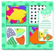 Набор для творчества Djeco Рыбки