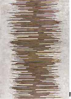 Ковер ручной набивки коллекции «Guy Laroche» 53497, 290x190 см Art de Vivre