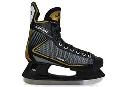 """Коньки хоккейные Larsen """"Rapid"""", размер 38"""
