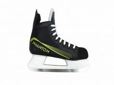 """Коньки хоккейные Larsen """"Phantom"""", размер 44"""