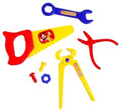 """Набор инструментов """"Mickey"""" Микки Маус, 7 предметов Disney"""