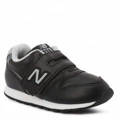 Кроссовки для мальчиков New Balance, цв. черный, р.20,5