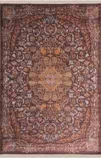 Ковер из вискозы коллекции «Crown Jewel», 51738, 150x80 см Art de Vivre