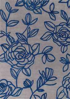 Ковер ручной набивки коллекции «Damasc», 31067, 200x300 см Art de Vivre