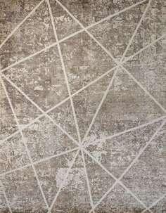 Ковер из арт-шелка ручной работы коллекции «Mist», 56882, 300x240 см Art de Vivre