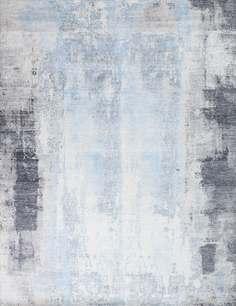 Ковер из бамбукового шелка ручной работы коллекции «Miami Collection », 59127, 307x246 см Art de Vivre