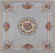 Ковер коллекции «Elegant Tapestry», 39161, 155x220 см Art de Vivre