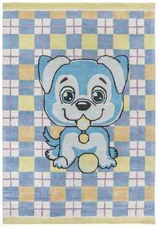 Ковер ручной набивки коллекции «Happy Day», 55964, 240x170 см Art de Vivre