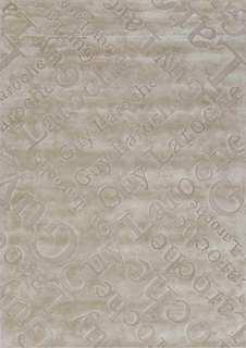 Ковер ручной набивки коллекции «Guy Laroche», 53474, 70x140 см Art de Vivre