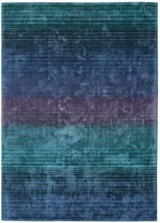 Ковер из арт-шелка ручной набивки коллекции «Holborn Rug», 56133, 230x160 см Art de Vivre