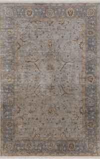 Шелковый ковер ручной работы коллекции «Diamond A.n.», 48247, 296x193 см Art de Vivre