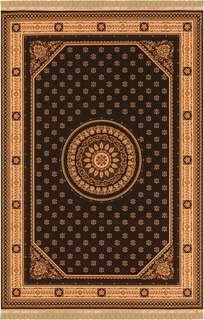 Шерстяной ковер коллекции «Imperial Qum», 26951, 80x150 см Art de Vivre