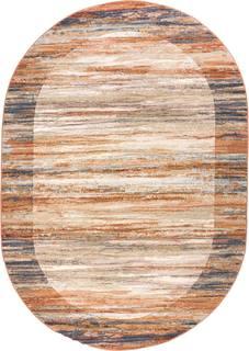 Овальный синтетический ковер коллекции «Billionare», 59263, 200x290 см Art de Vivre